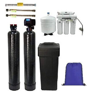 ABC waters Reverse Osmosis System