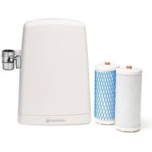 Aquasana Countertop Water Filter System