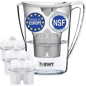 BWT Designer Water Filter Pitcher