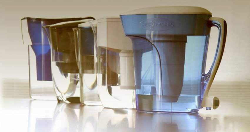 Best Water Filter Pitchers Our 2019 Top 5 Picks