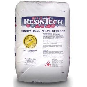 ResinTech High Capacity Water Softener Resin