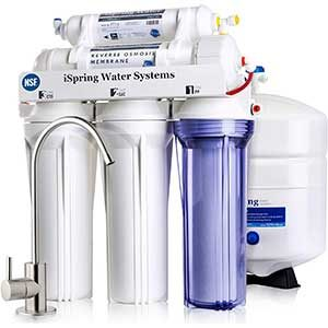 iSpring Reverse Osmosis System