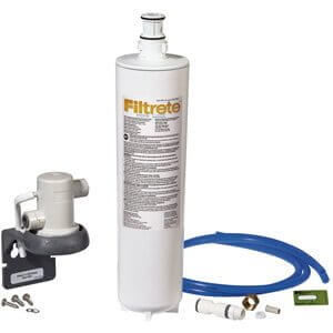 3M Filtrete Undersink Filtration System