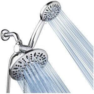 AquaDance 7 Premium High-Pressure Shower