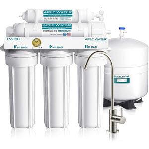 APEC Water Ultra Safe, Premium 5-Stage