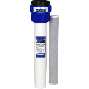 Aquios Water Softener & Filtration System