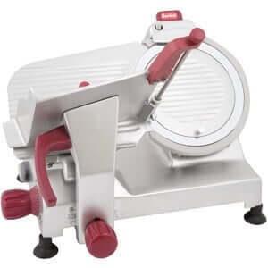 Berkel 825A-PLUS 10 Manual Gravity Feed Slicer