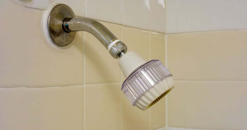 Best Low-Flow Shower Head