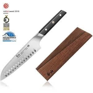 Cangshan TC Series 1021165 Swedish Sandvik Knife