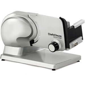 Chef'sChoice 615A Electric Slicer