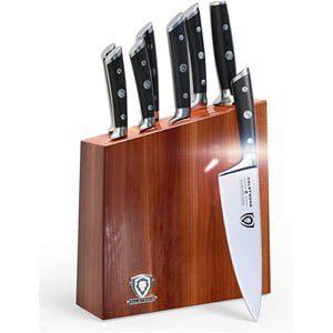 DALSTRONG Knife Set Block - Gladiator
