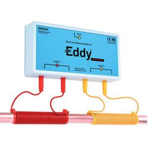 Eddy Electronic Water Descaler – Water Softener