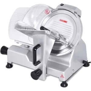 Giantex 10 Blade Commercial Meat Slicer