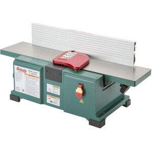 "Grizzly G0725 6"" Benchtop Jointer"
