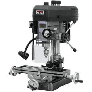 JET 350017JMD-15 MillingDrilling Machine