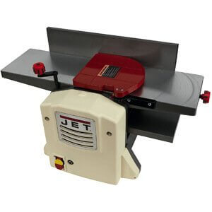 "Jet JJP-8BT 8"" Benchtop JointerPlaner"