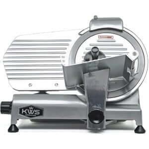 KWS Premium Commercial 320w Electric Slicer