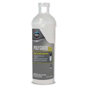 Poly Guard GP15S System Hard Water Softener