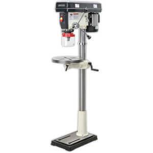 SHOP FOX W1680 Drill Press