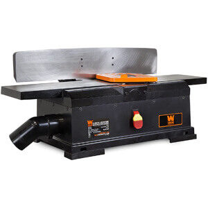 "WEN 6560 6"" Benchtop Jointer"