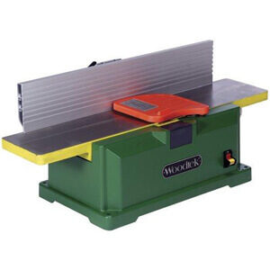 Woodtek 115955 6 Benchtop Jointer