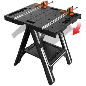 Worx Pegasus WX051 Multi-Function Work Table