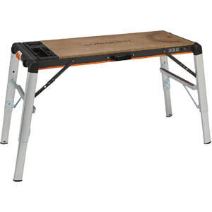 X-Tra Hand 2-in-1 Portable WorkbenchPlatform