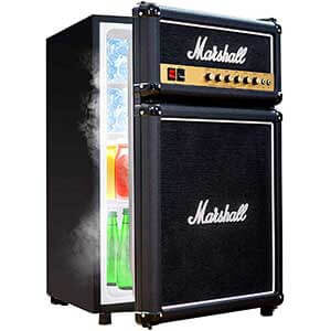 Marshall MF3.2-NA Medium Capacity Bar Fridge