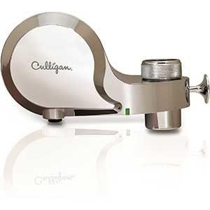 Culligan FM-100-C Faucet Mount Water Filter