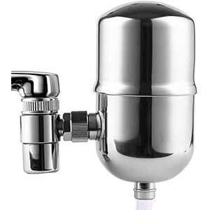 Engdenton Faucet Water Filter