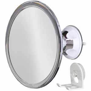 Upper West Collection No Fog Shower Mirror