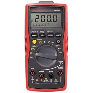 Amprobe AM-560 Advanced HVAC Multimeter
