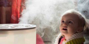 Best Air Purifier For Baby