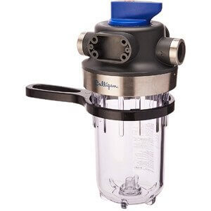 Culligan WH HD200 Whole House Clear Water Filter