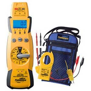 Fieldpiece HS36 Expandable Multimeter