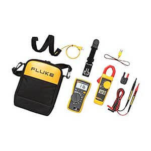 Fluke 116323 KIT HVAC Multimeter