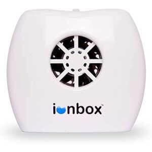 IonPacificIonbox, Negative Ion Generator