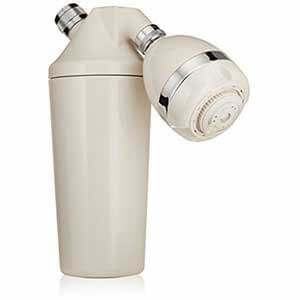 Jonathan Product Beauty Water Shower Filter System