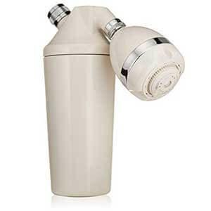 Jonathon Product Beauty Shower Filter