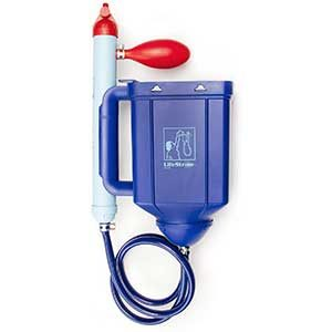 LifeStraw Family 1.0 Portable Gravity Powered