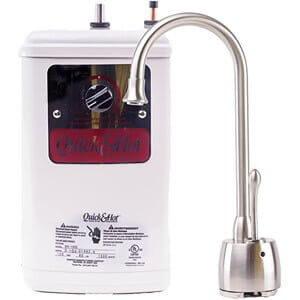 Waste King H711-U-SN Hot Water Dispenser Faucet & Tank