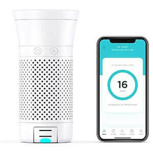 Wynd Plus Bundle - Smart Portable Air Purifier