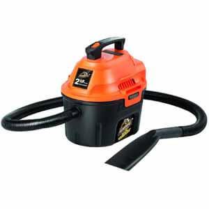 Armor-All WetDry Utility Vacuum