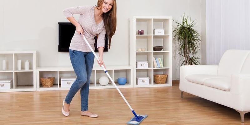 Best Dust Mop For Hardwood Floors
