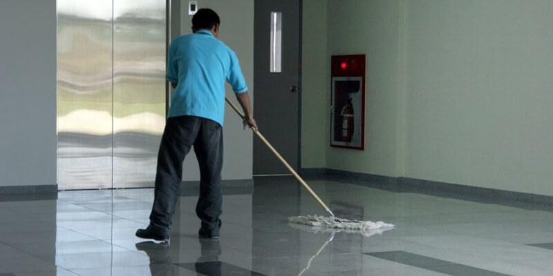 Best Mop for Tile