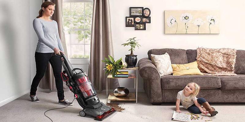 Best Self Propelled Vacuum Cleaners