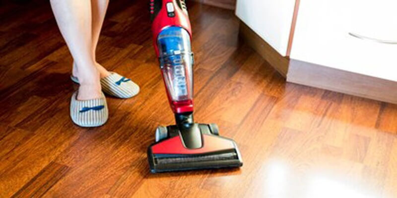 Best Vacuum for Laminate Floor