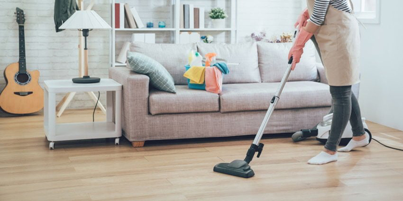 Best Vacuums to Get Your Vinyl Floors