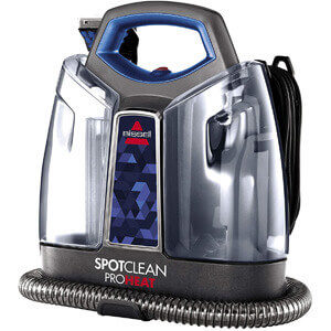 Bissell-Spot-Clean-Pro-Heat-Portable-Carpet-Cleaner