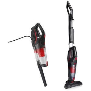 Dibea 2 in 1 Corded Upright Stick Vacuum